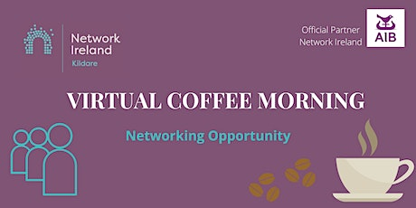 Coffee Morning - Networking Event  24th Sept tickets