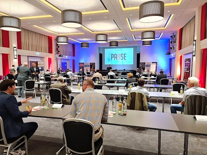 ISC Insider Meeting in Straubing: Bild