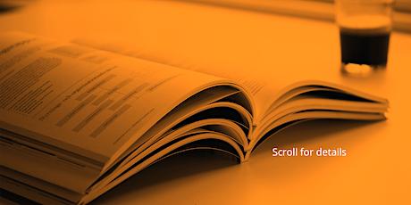 The Basics of CtrlPrint and Adobe InCopy (English, online 1h 15 min) Tickets