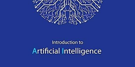 免費 - Introduction to Artificial Intelligence (Cantonese Speaker) tickets