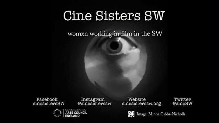 Cine Sisters SW Artist's Talk: Yesul Kim image