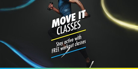 Quick HIIT Virtual  - Fit Tabata tickets