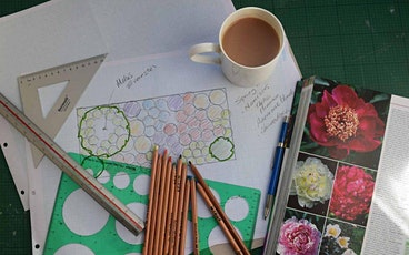 Planning Garden Borders at Bowood House tickets
