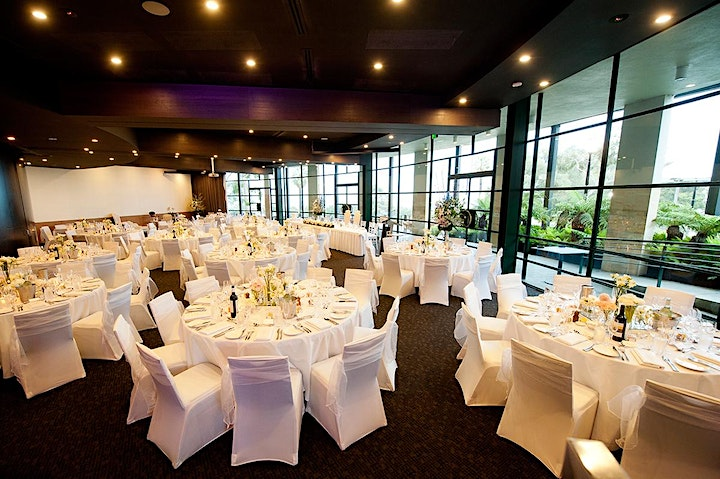 Christmas Lunch Buffet at Fraser's Function Centre image
