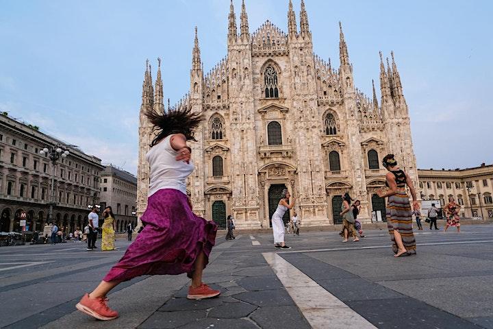 Immagine 5RITMI OUTDOOR NEL PARCO DI CITYLIFE A MILANO
