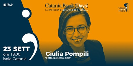 Presentazione libro: Giulia Pompili biglietti