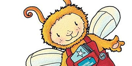 Muirhouse Library Bookbug Rhymetime tickets