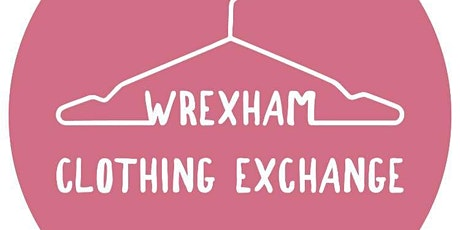 Wrexham Clothing Exchange - October Swap tickets