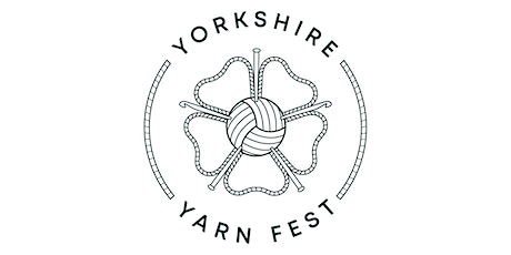 In Person Yorkshire Yarn Fest 30th October tickets