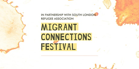 Migrant Connections Festival 2021 tickets