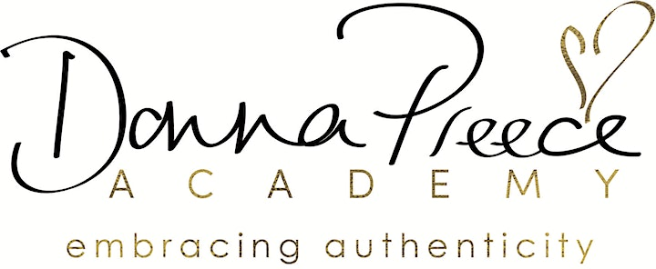PURPOSE - TAP INTO YOUR AUTHENTICITY WORKSHOP (ONLINE) image