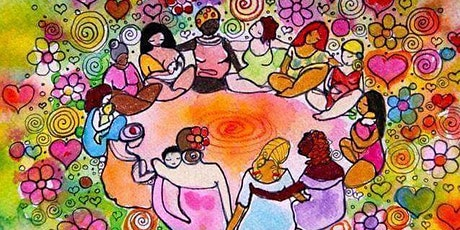 Monthly Emotional Healing & Wellbeing Soul Sisters Support Circle tickets