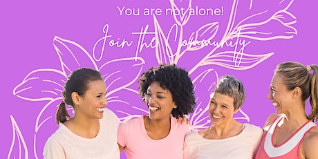 MONDAY WOMAN'S MEET UP- GUIDED MEDITATION GROUP tickets