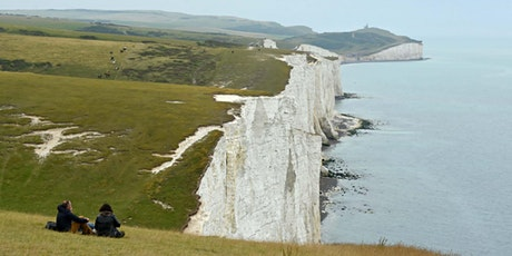 The South Downs Way, The Seven Sisters and Beachy Head- 13.2 miles 21.9 km tickets