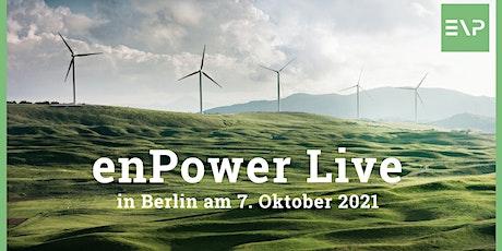 enPower Live Berlin (mit Christian Noll und Martin Bornholdt - DENEFF) tickets
