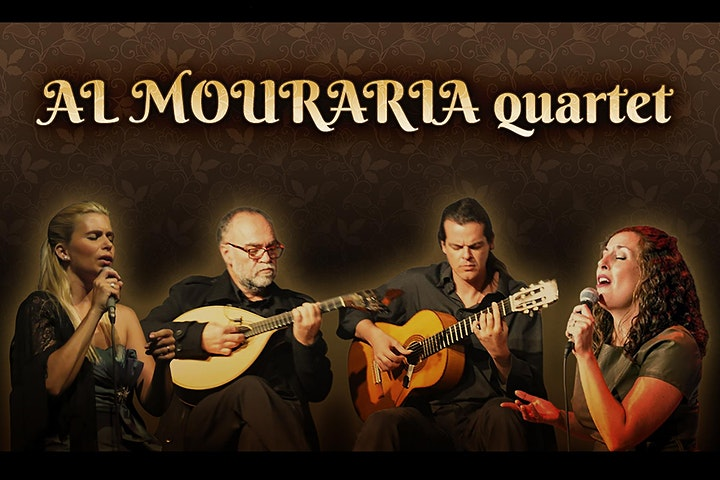INTIMATE FADO PERFORMANCE by Al-Mouraria image