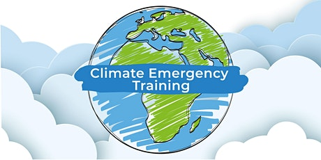 Climate Emergency Training with Keep Scotland Beautiful tickets