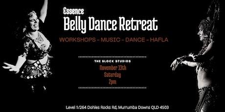 Belly Dance Retreat tickets