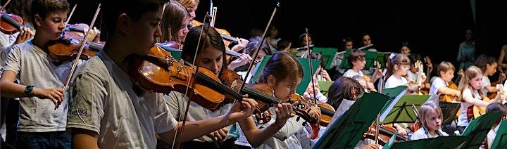 Immagine Scuola di musica Cemi / Open Day età 6+