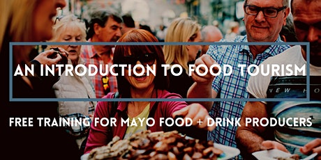 An Introduction to Food Tourism tickets