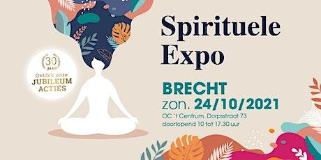 Spirituele Beurs Brecht • Bloom Expo tickets