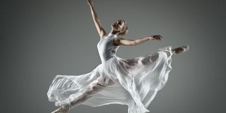 Ballettfotografie im Studio - den richtigen Augenblick im Visier Tickets