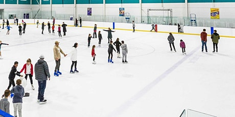 ICE Sheffield - Sheffield Waterfront Festival Special Sessions tickets
