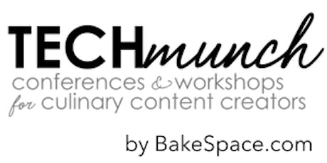 TECHmunch Miami - Food Blogger Conference tickets