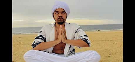 Kundalini Yoga & Breathwork tickets