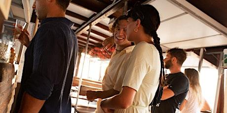 La Barca - Minicrociera + Degustazione biglietti