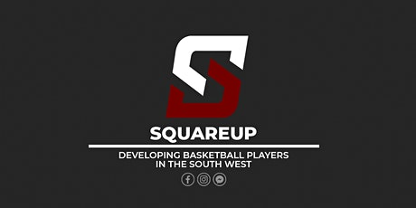 Square Up Basketball - All Girls Skill Session tickets