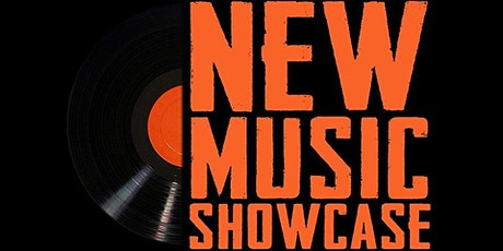 DC NEW MUSIC SHOWCASE @ PUBLIC BAR LIVE tickets