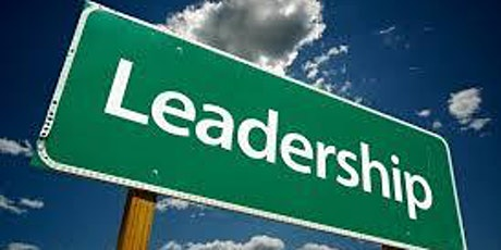 What is great leadership and why do we need it? tickets