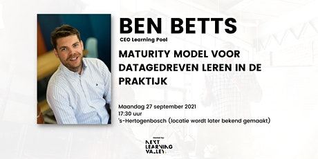 BARCAMP with Ben Betts (CEO Learning Pool) tickets