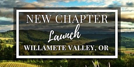 Willamete Vallley, Oregon  Virtual Chapter Launch - Women's Business League tickets