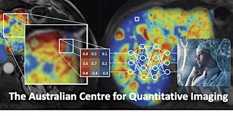 The Australian Centre for Quantitative Imaging - Research Symposium tickets