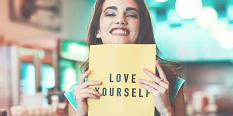How to Love Yourself Without Being a Narcissist Workshop tickets