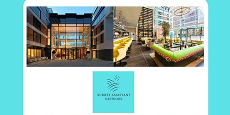 Surrey Assistant Network Launch Evening tickets