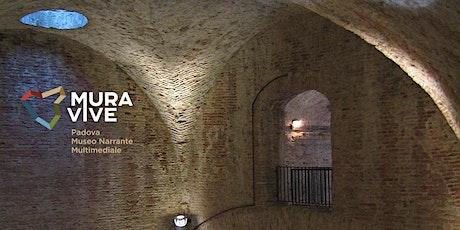Mura Vive Torrione Alicorno biglietti