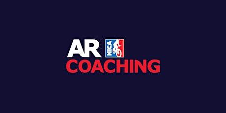 AR-NICA Coach Trainer Retreat tickets