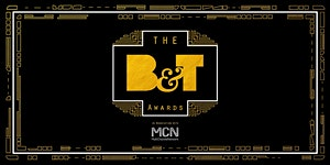 B&T Awards 2015