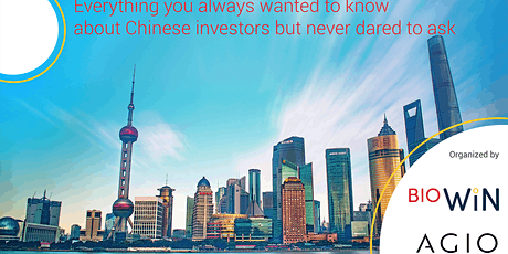 Everything you always wanted to know about Chinese investors tickets