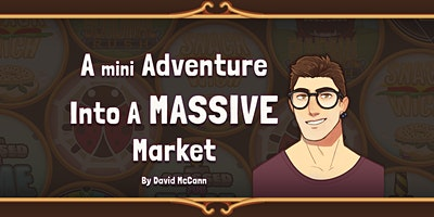 A Mini Adventure into a Mammoth Market Webinar