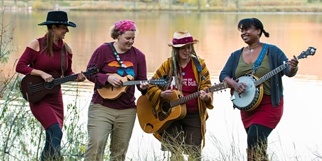 Lois and the Lantern album release concert tickets