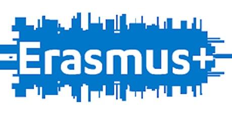 Italian language crash course (B2) - Erasmus 2021 tickets