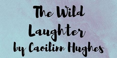 Frankfurt Book Club - The Wild Laughter tickets