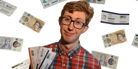 Secrets To Saving Money LIVE! - Birmingham tickets