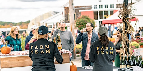 Outdoor Hard Cider Bar & Free Live Music Every Weekend at Cider Hill Farm tickets