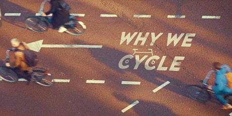 Carte blanche ★ WHY WE CYCLE billets