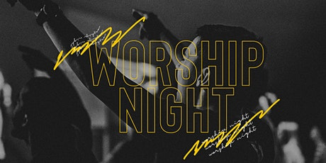COY Worship - Worship Night & Album Recording tickets